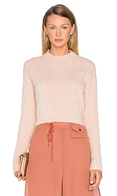 Dash Pullover in Pink