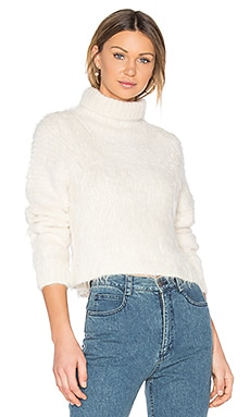 Dolly Pullover