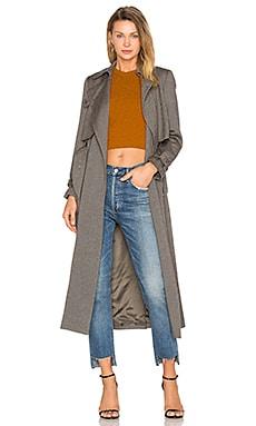 Tallus Coat