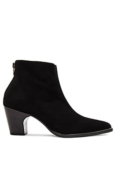 Sonora Booties