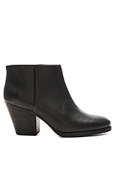 Rachel Comey Mars Classic Bootie in Black & Black