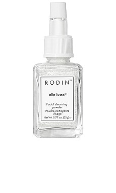 Facial Cleansing Powder Rodin $45