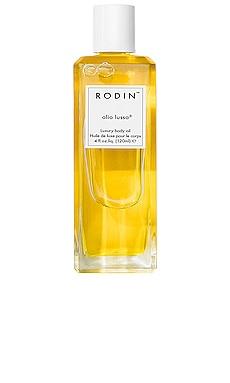 HUILE POUR LE CORPS Rodin $136