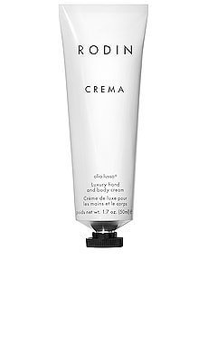 Travel Size Crema 50ml Rodin $47