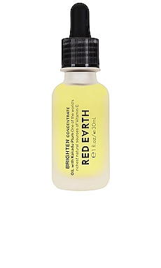 Brighten Concentrate Oil Red Earth $45