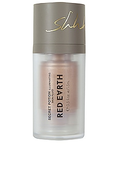 ROTULADOR SECRET POTION SKIN ILLUMINATING FLUID Red Earth $12