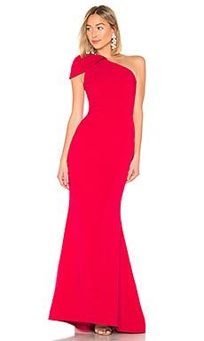 Poppy Gown Rebecca Vallance $707