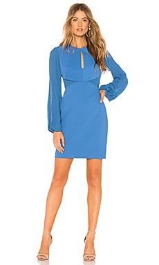 Delphine Dress Rebecca Vallance $272