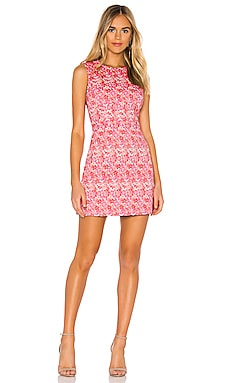 Estelle Mini Dress Rebecca Vallance $169