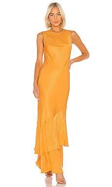 Isobella Gown Rebecca Vallance $640