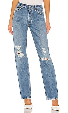 The 90s Destruction Jean RE/DONE $207 Collections