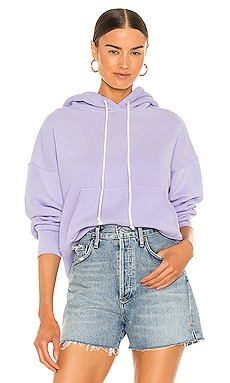 x Hanes Classic Hoodie RE/DONE $125