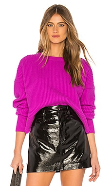 Cashmere Crop Sweater RE/DONE $347