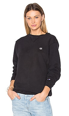 Oversized Champion Sweatshirt
