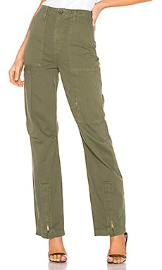 Originals High Rise Cargo Pant RE/DONE $182