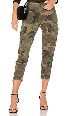 PANTALON CARGO ORIGINALS RE/DONE $163