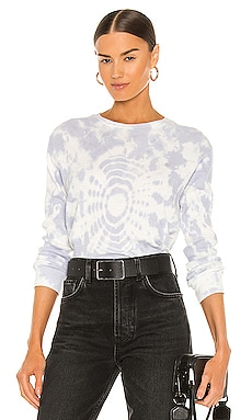 x Hanes Thermal Long Sleeve Tee RE/DONE $69