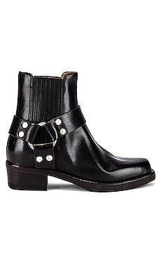 Short Cavalry Boot RE/DONE $595
