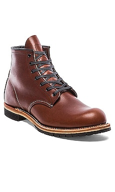 "Beckman 6"" Classic Round Red Wing Shoes $224"