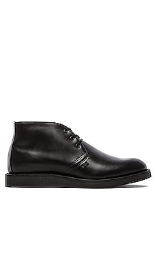 Postman Chukka Red Wing Shoes $260