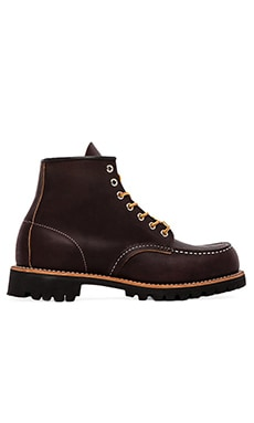 Red Wing Shoes Classic Lifestyle 6