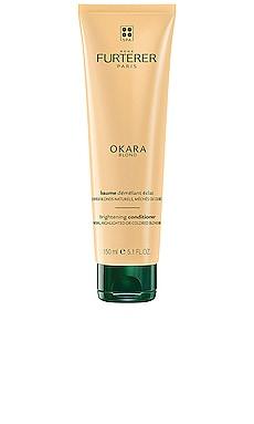 OKARA Blond Brightening Conditioner Rene Furterer $32 BEST SELLER