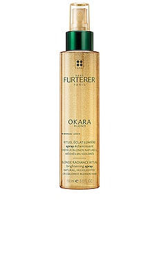 SPRAY ÉCLAIRCISSANT OKARA BLOND BRIGHTENING SPRAY Rene Furterer $32 BEST SELLER