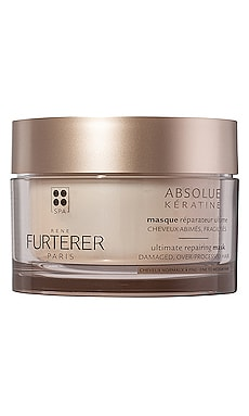 Absolute Keratine Ultimate Repairing Mask for Fine to Medium Hair Rene Furterer $48
