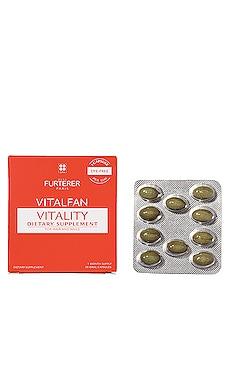 VITALFAN Vitality Dietary Supplement Rene Furterer $42