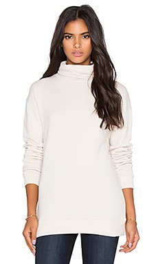 Regalect Carilon Pullover in White