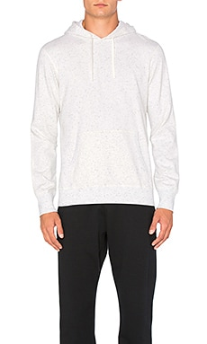 Reigning Champ Pullover Hoodie in Snow