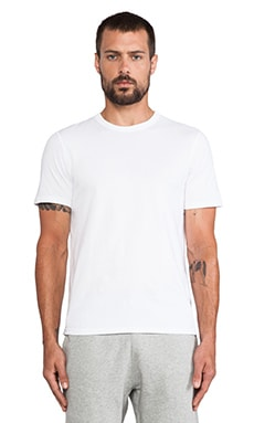 Reigning Champ 2-Pack Tee in White