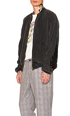 Джинсовая куртка tiger - Remi Relief