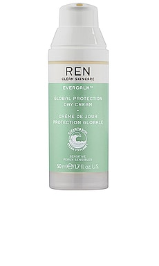 Evercalm Global Protection Day Cream REN Clean Skincare $49