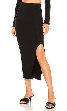 Side Split Skirt RE ONA $75