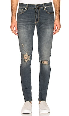 Destroyer Denim Jeans REPRESENT $124