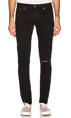 Blow Knee Denim Jeans REPRESENT $99