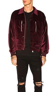 Collar Jacket