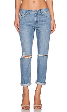 RES Denim Romeo Boyfriend in Coldstream