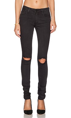 RES Denim Trashqueen Skinny in Creeper