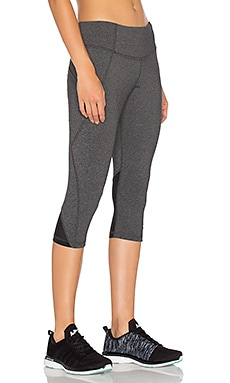 Anne Cropped Leggings