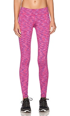 Rese Meg Legging in Pink & Purple