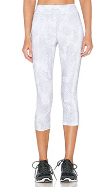 LEGGINGS CAPRI NATALIE