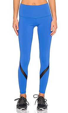 Rese Evelyn Legging in Klein Blue