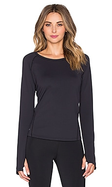 Rese Stella Top in Black