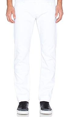 rag & bone Fit 2 Jean in White Selvedge
