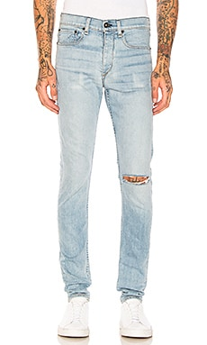 Standard Issue Fit 1 Jeans