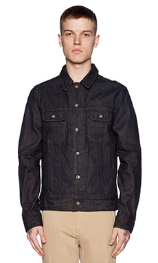 rag & bone Jean Jacket in Harrow