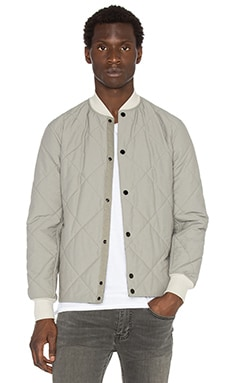 Rag & Bone Focus Jacket in Moon Mist