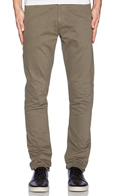 rag & bone Fit 2 Chino in Army